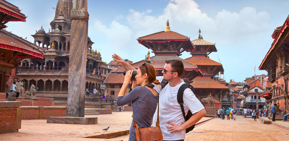 Kathmandu Valley Sightseeing