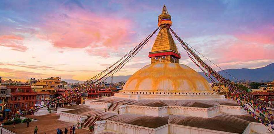 Kathmandu to Lhasa Tour