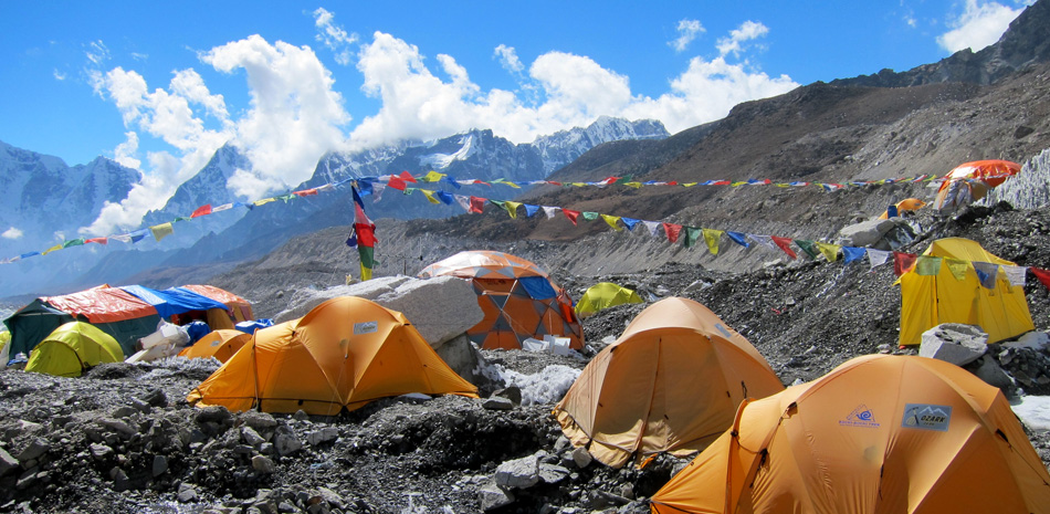 Tibet & Everest Base Camp Tour with Nepal Trekking Operators